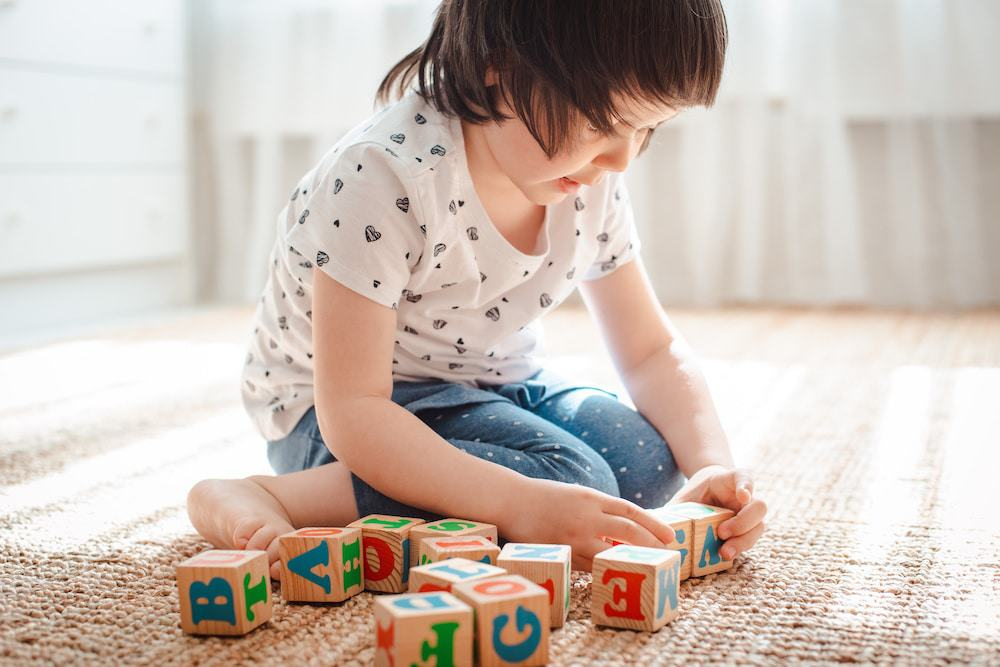 what are good toys for autistic toddlers