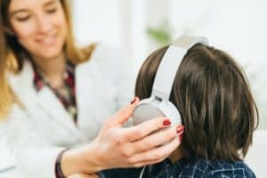 Hearing Test for Kids: What Is It?