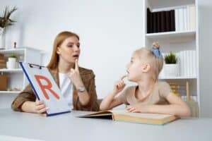 Articulation for Speech Therapy: How Does It Work?