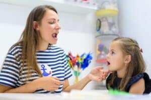 Early Intervention Speech Therapy and How It Helps Children With Speech Delays