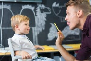 Pediatric Speech Therapy: What Is It?