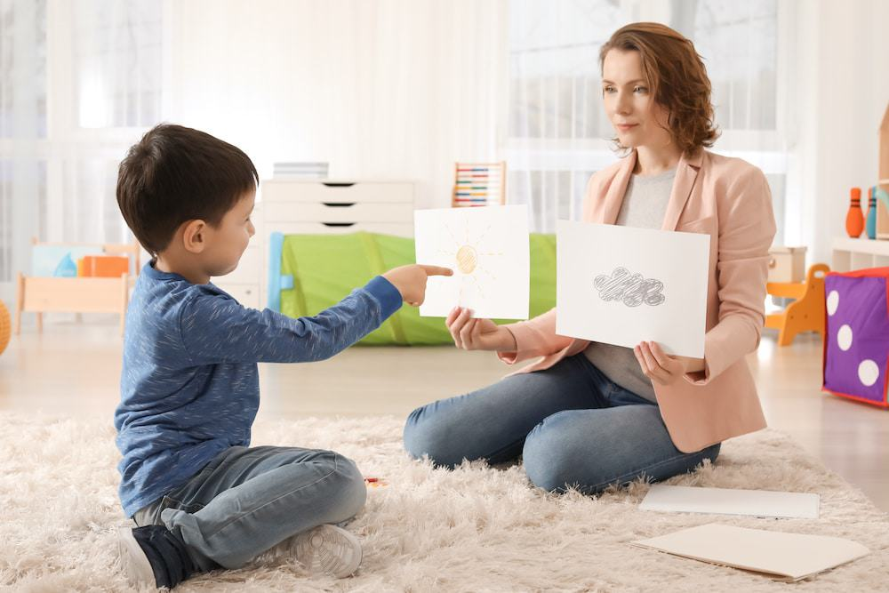 selective mutism and autism