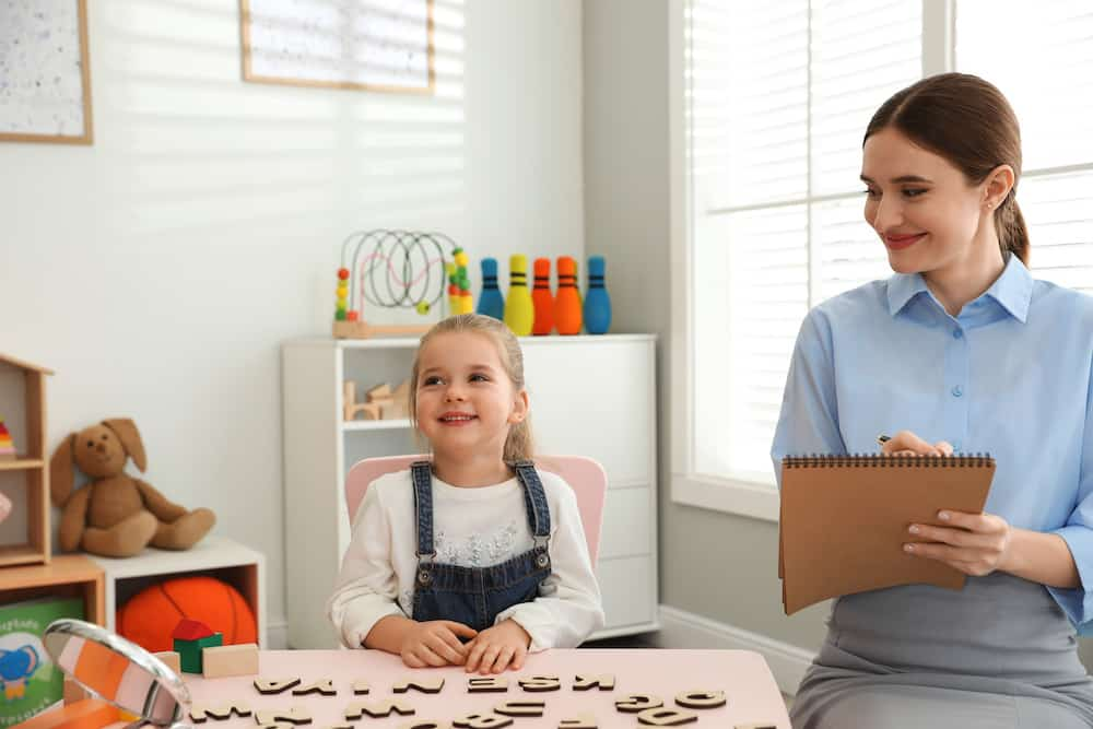 how to do speech therapy at home tips