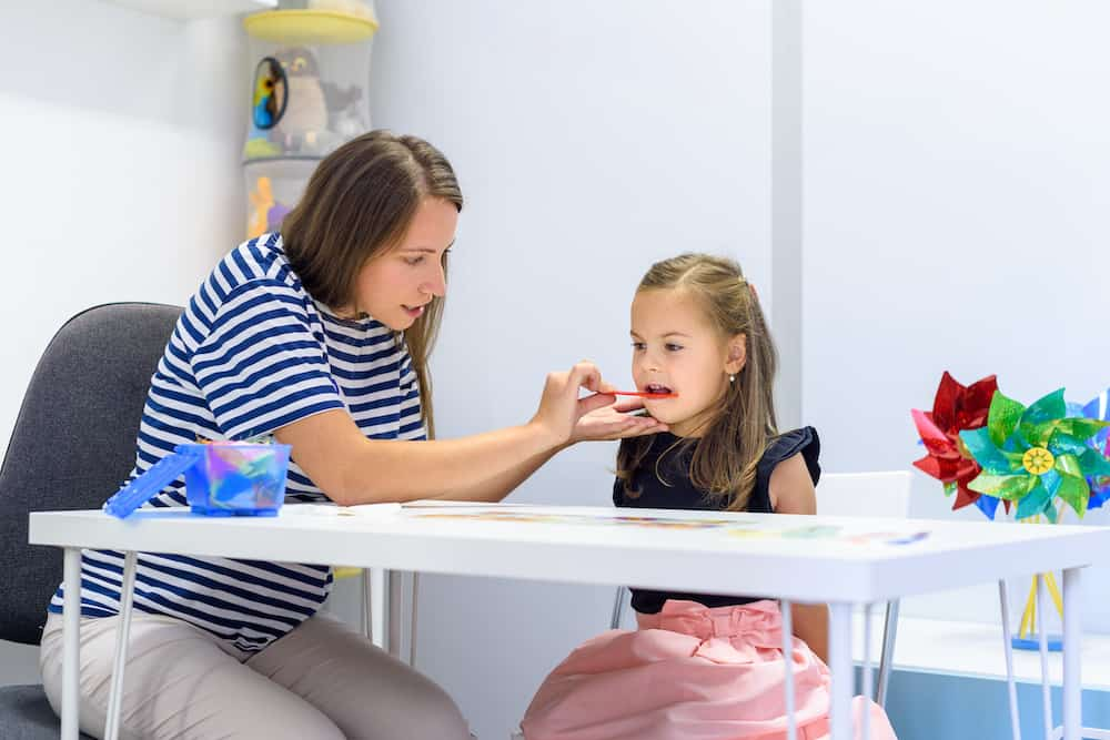 how early can you start speech therapy