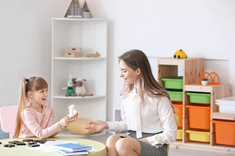 how to do speech therapy at home