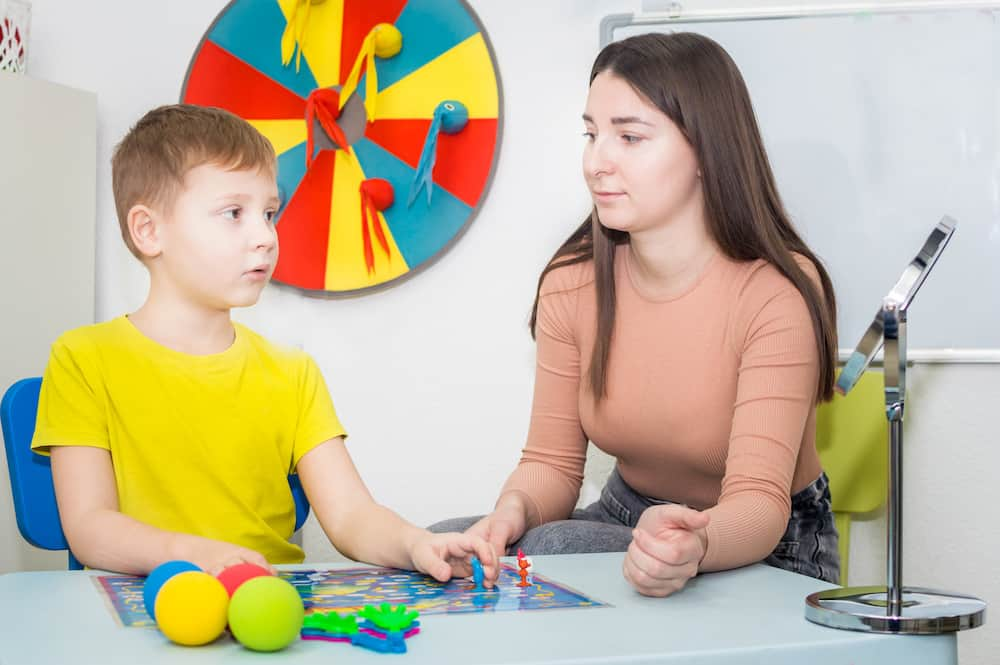 how early can you start speech therapy facts