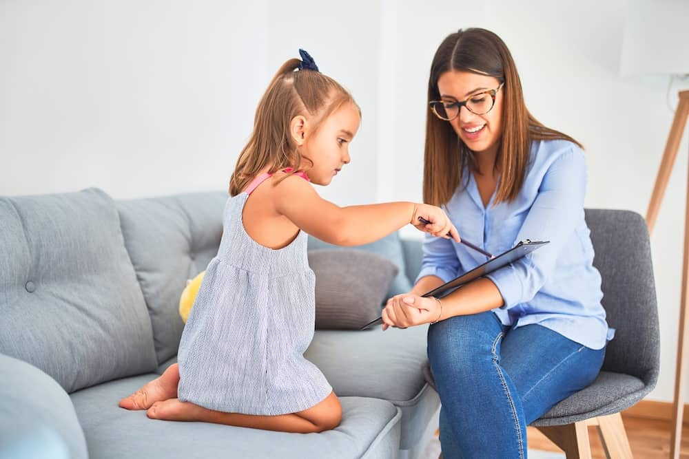 why does my child need speech therapy