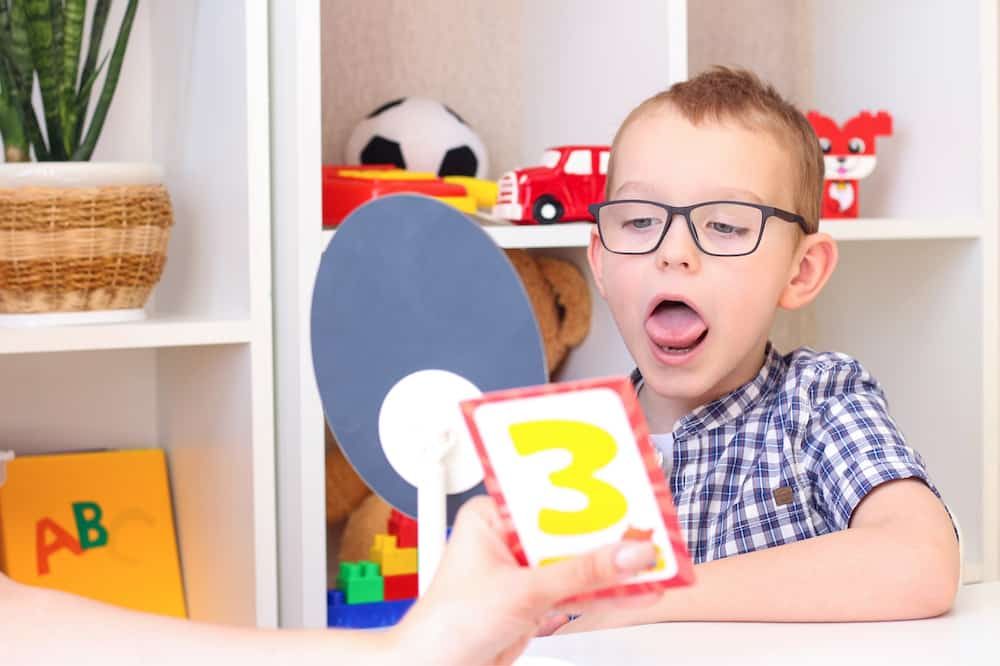 facts on why does my child need speech therapy