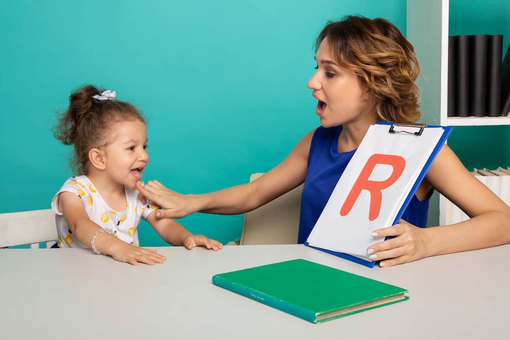 how effective is speech therapy for toddlers